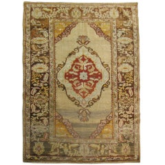 Gothic Turkish Rugs