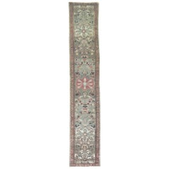Vintage Persian Long Runner