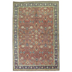 19th Century Antique Persian Tabriz