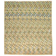 Funky Turkish Anatolian Rug