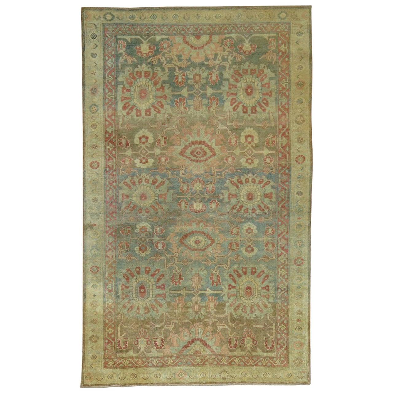 Antique Persian Malayer 1
