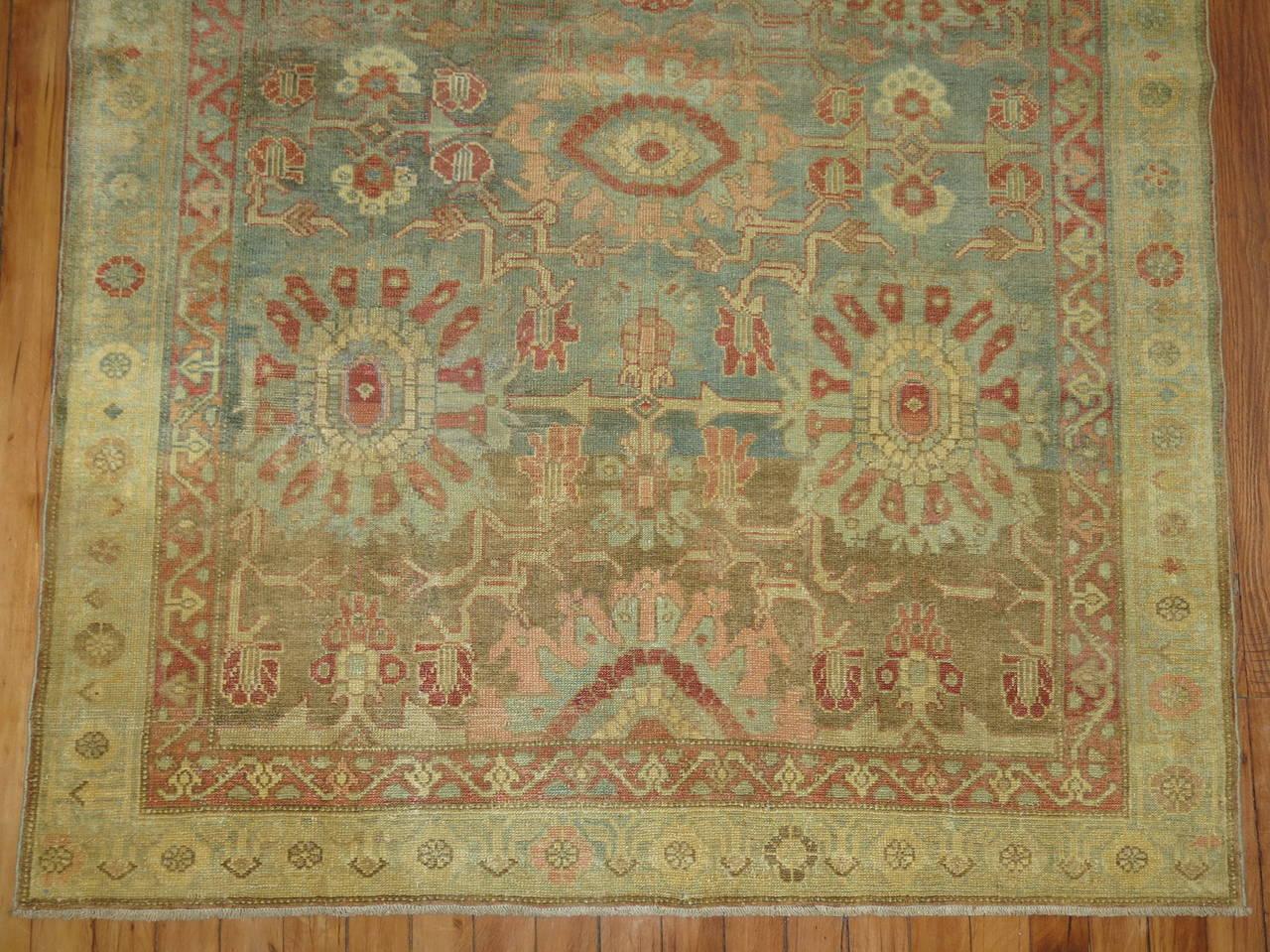 Antique Persian Malayer 6
