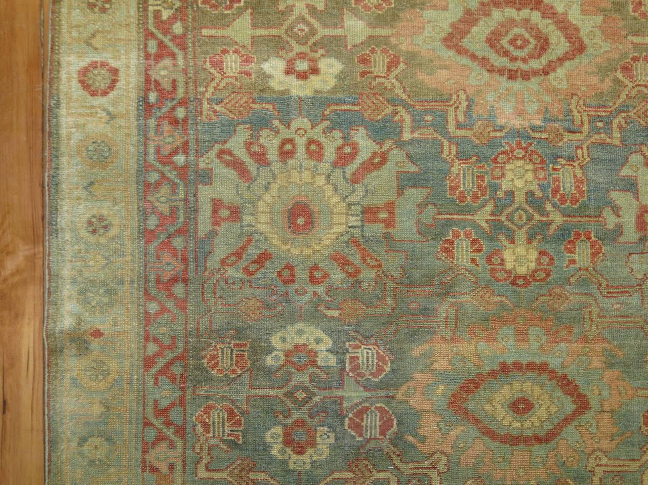 Antique Persian Malayer 5