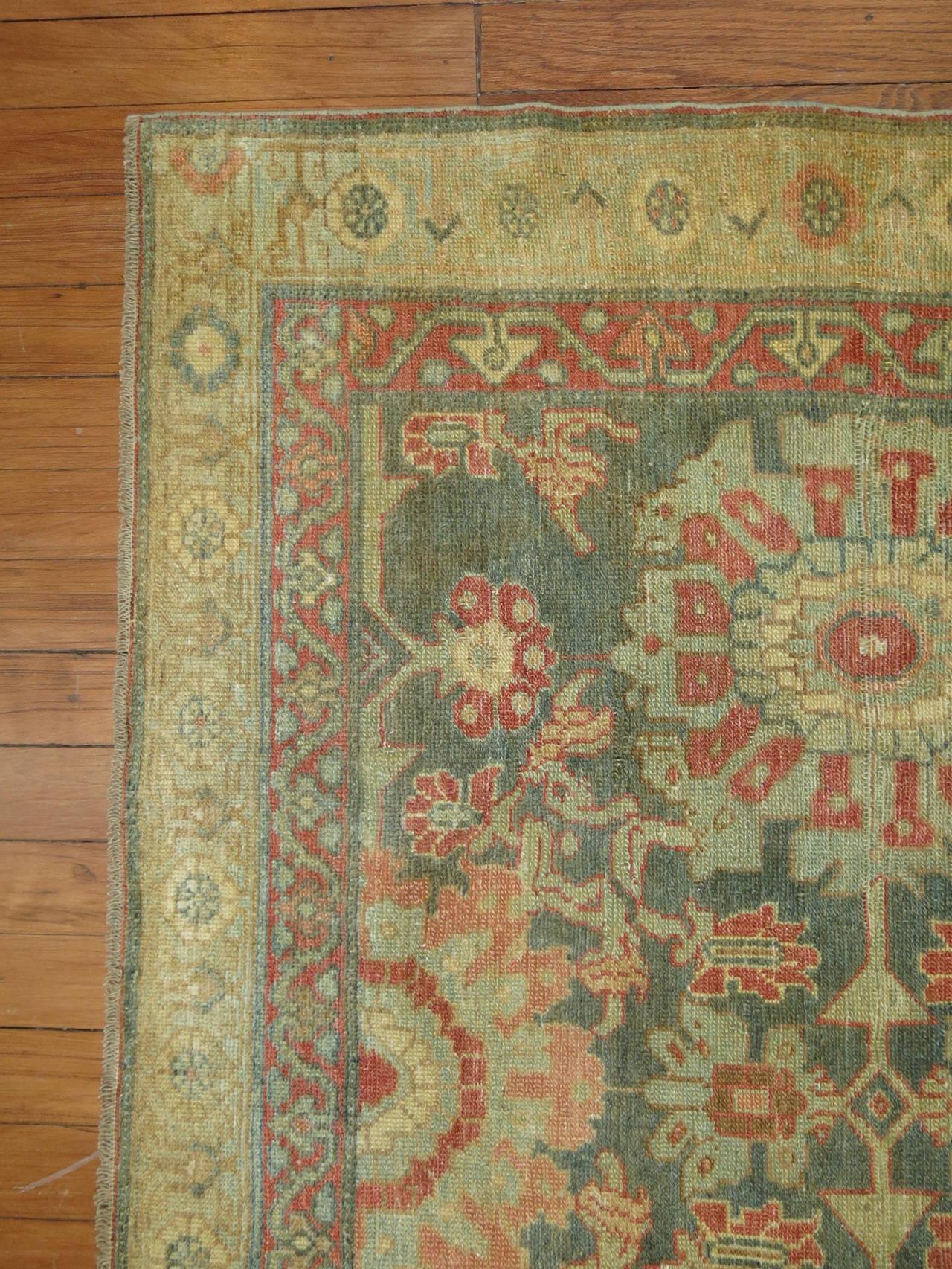Antique Persian Malayer 4