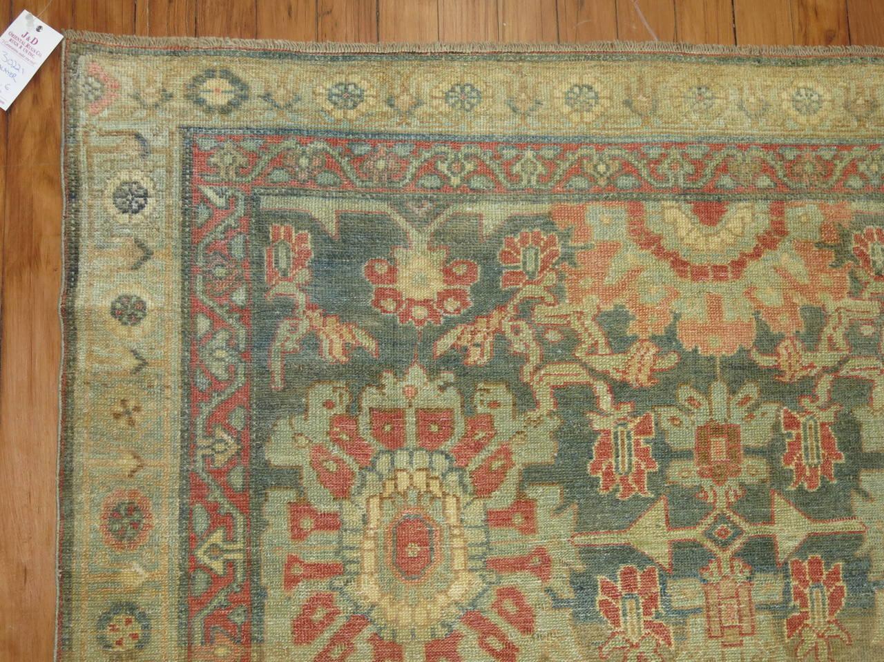 Antique Persian Malayer 7