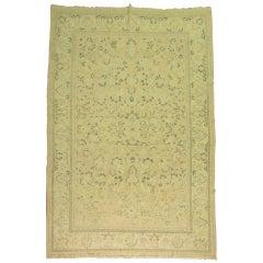 Persian Floral Rug
