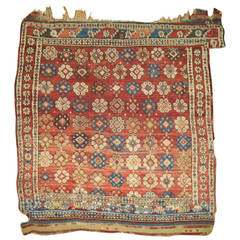 18th Century Bergama Collectors Rug