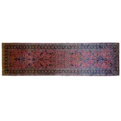 Silk Kashan Rug