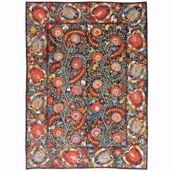 Vintage Suzanni Embroidery
