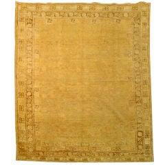 Khotan Carpet in Pale Colors