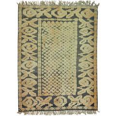 Vintage African Rug