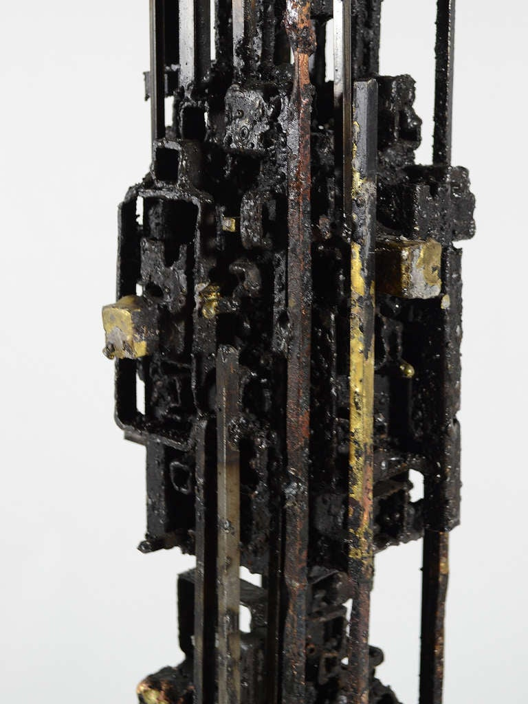 "James Bearden ""Dwelling"" Large Abstract Sculpture 10"