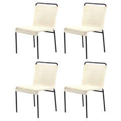 Set of four side chairs by Van Keppel-Green VKG