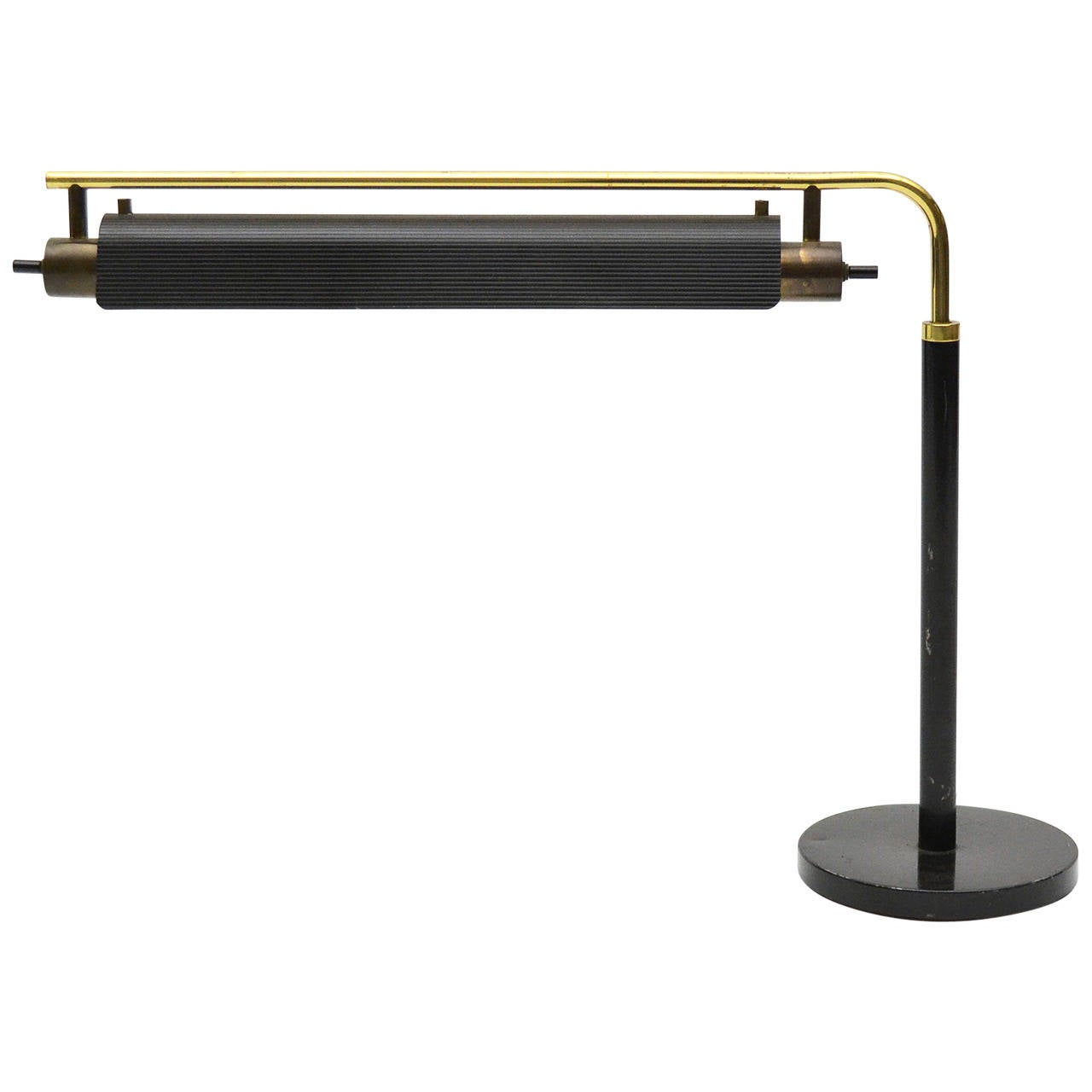 Gerald Thurston Table Lamp by Lightolier at 1stdibs