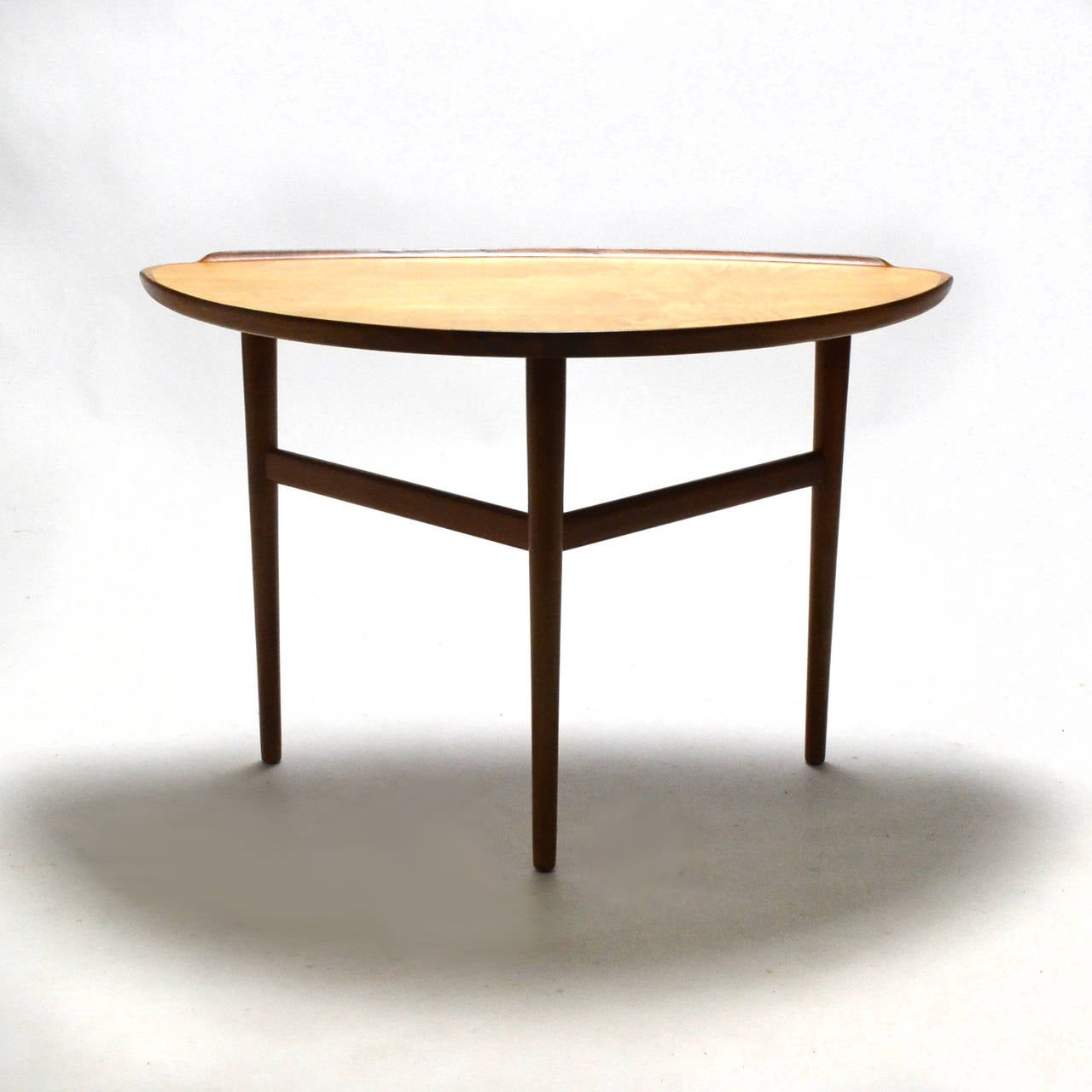 American Finn Juhl Table For Sale
