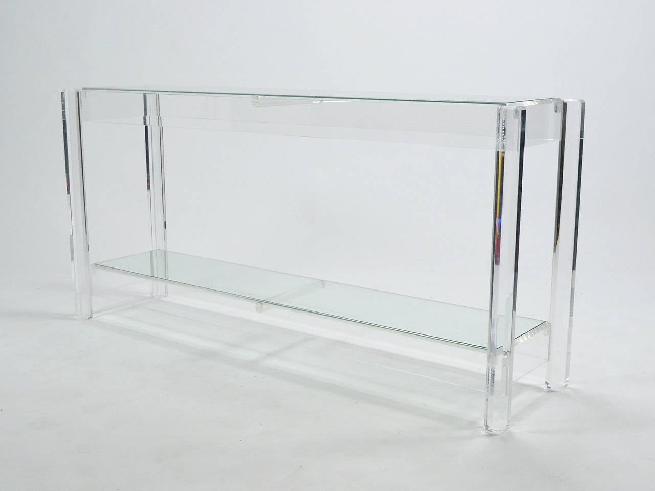 awesome images of acrylic sofa table