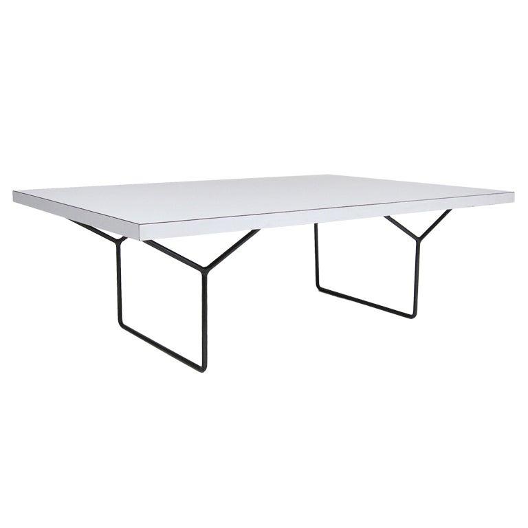 Xxx - Bertoia coffee table ...