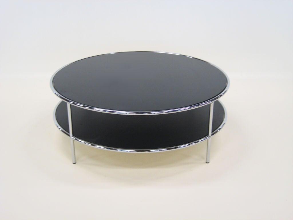 u201cChicago u201d table by Gunilla Allard for Lammhults at 1stdibs