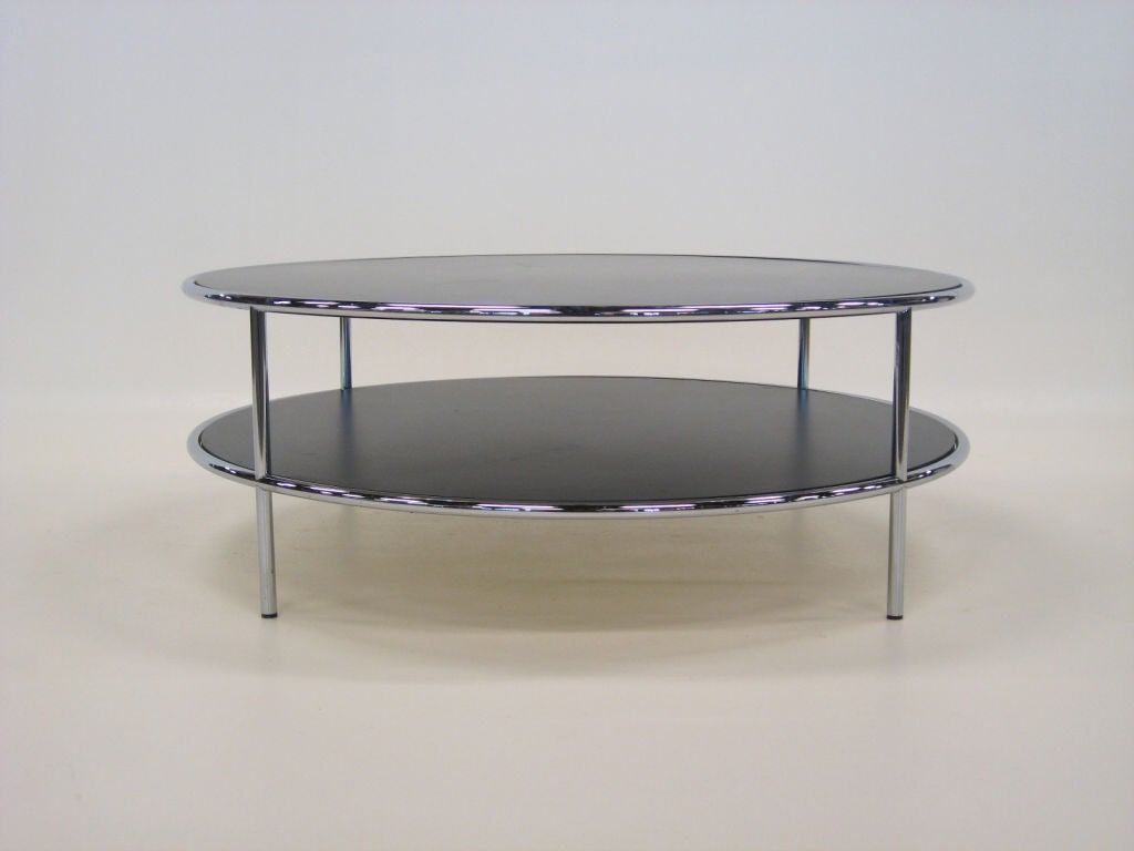 Chicago Table By Gunilla Allard For Lammhults At 1stdibs