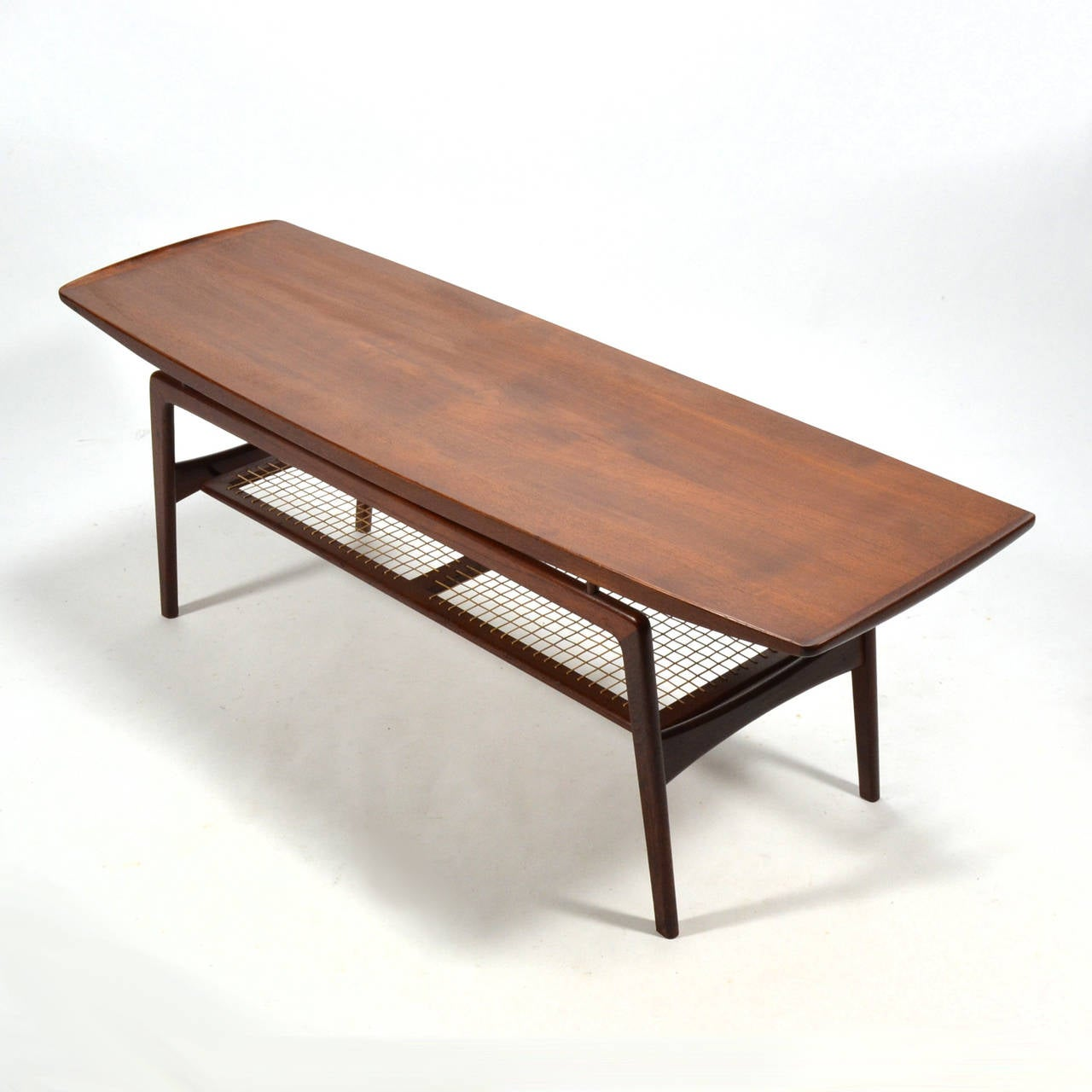 Mid-20th Century Arne Hovmand-Olsen Coffee Table For Sale