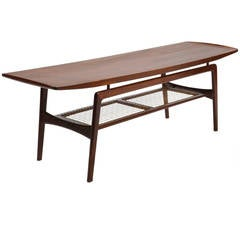 Arne Hovmand-Olsen Coffee Table