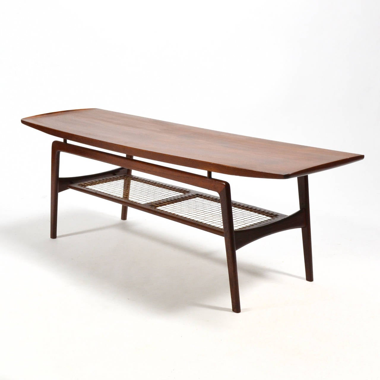Arne Hovmand-Olsen Coffee Table For Sale 3