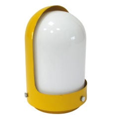 """Miguel Milà """"Pill"""" table lamp by Tramo"""