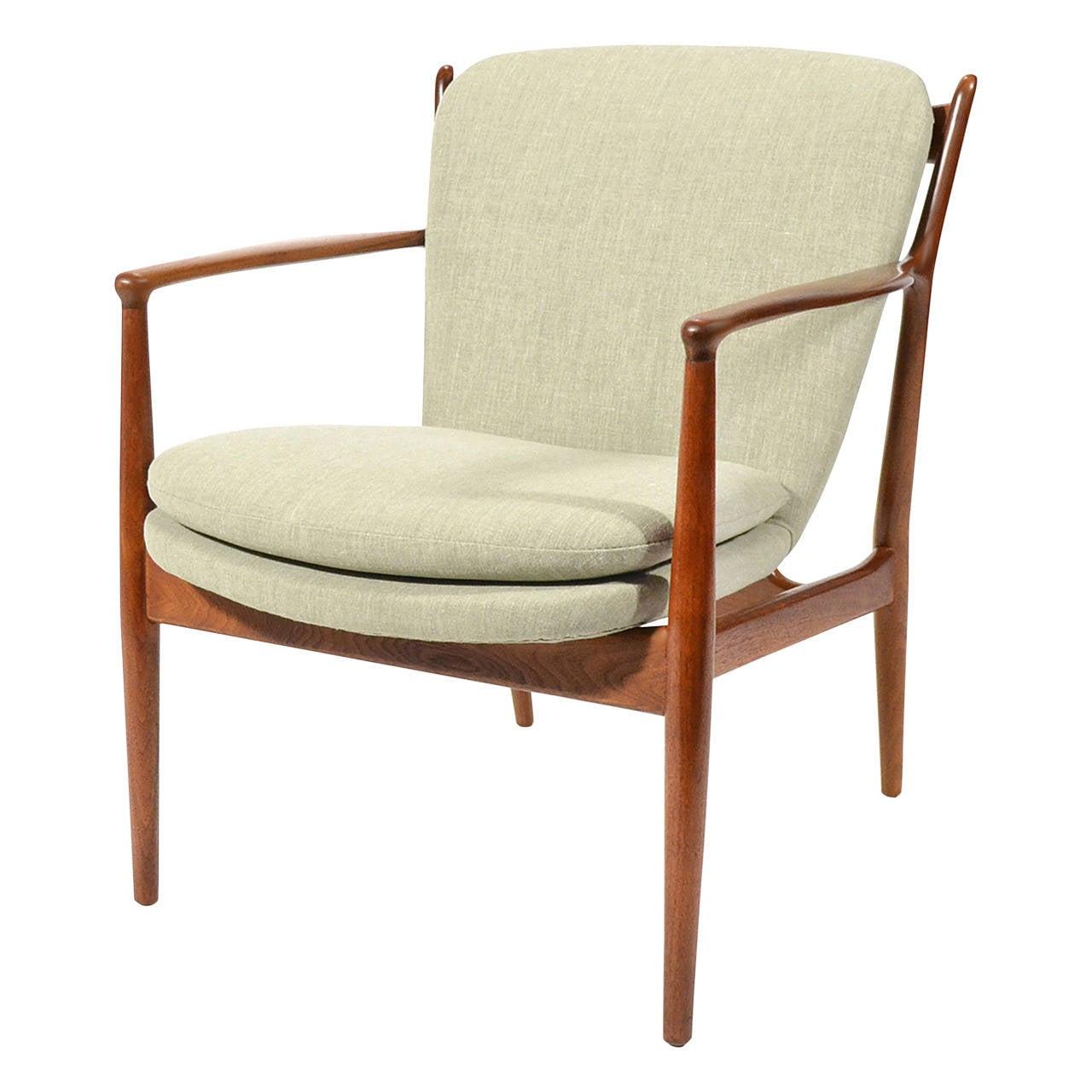 Finn Juhl Delegates Chair For Sale  sc 1 st  1stDibs & Finn Juhl Delegates Chair For Sale at 1stdibs