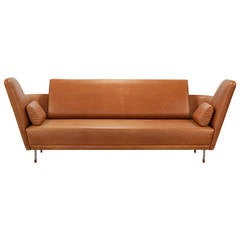"Finn Juhl Model 57 ""Tivoli"" Sofa"