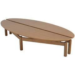 Vico Magistretti Sinbad Coffee Table by Cassina