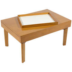 George Nelson Model 4652 Extension Coffee Table by Herman Miller