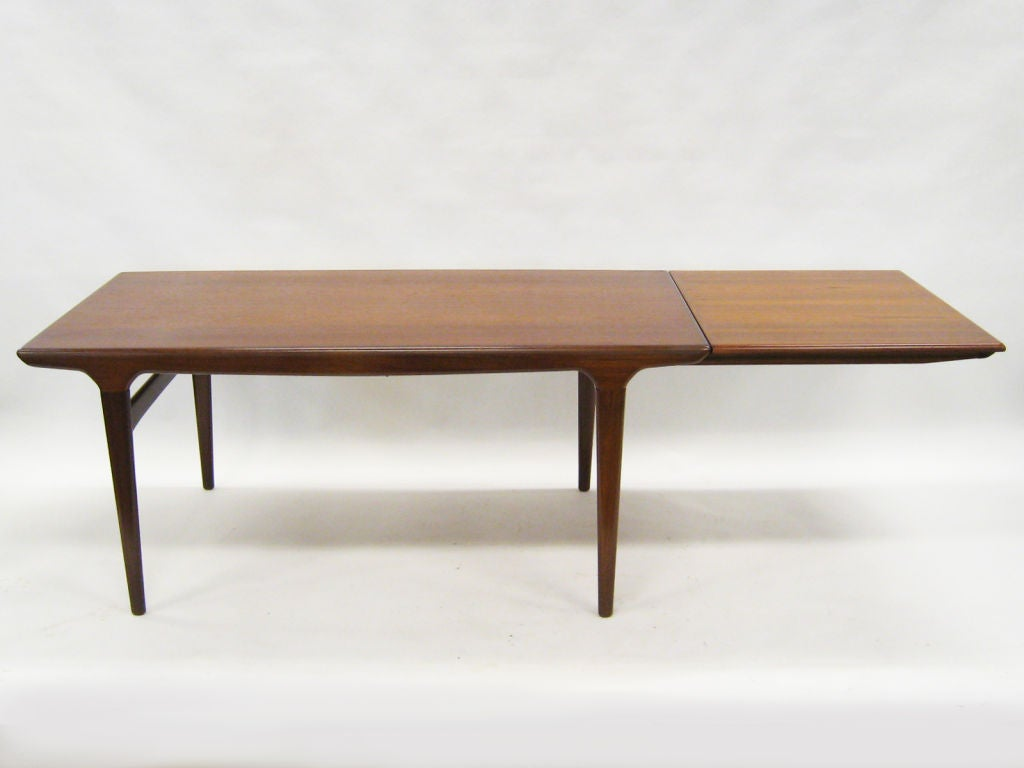 Dining Table Niels Moller Dining Table