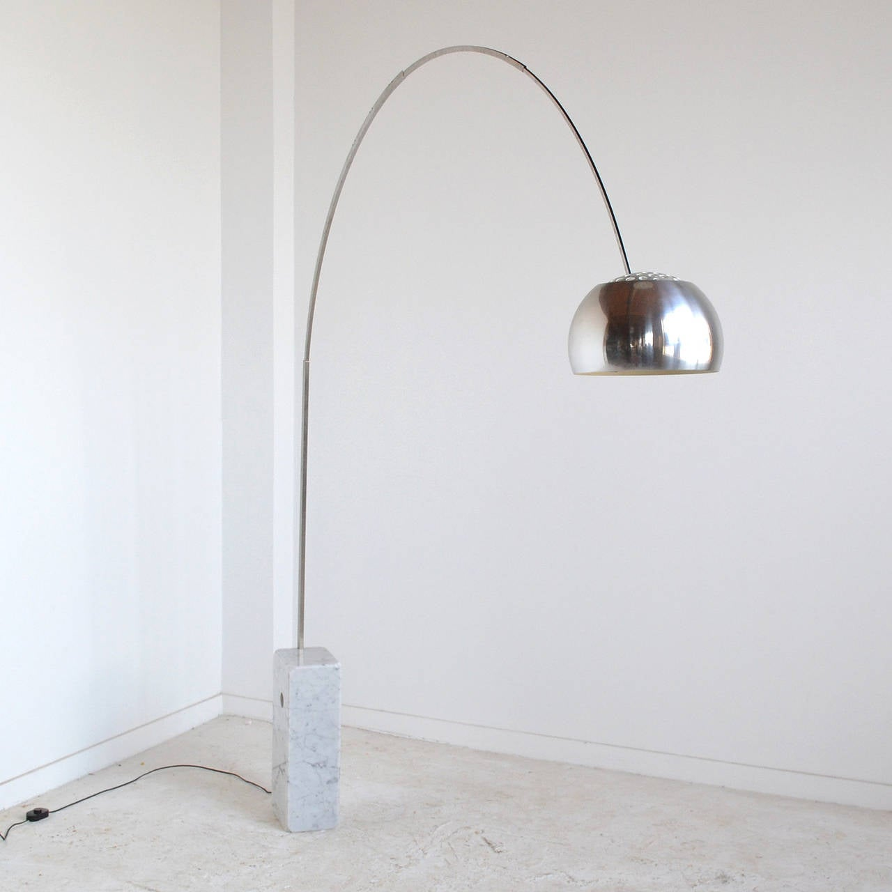 Achille Castiglioni Arco Lamp By Flos At 1stdibs