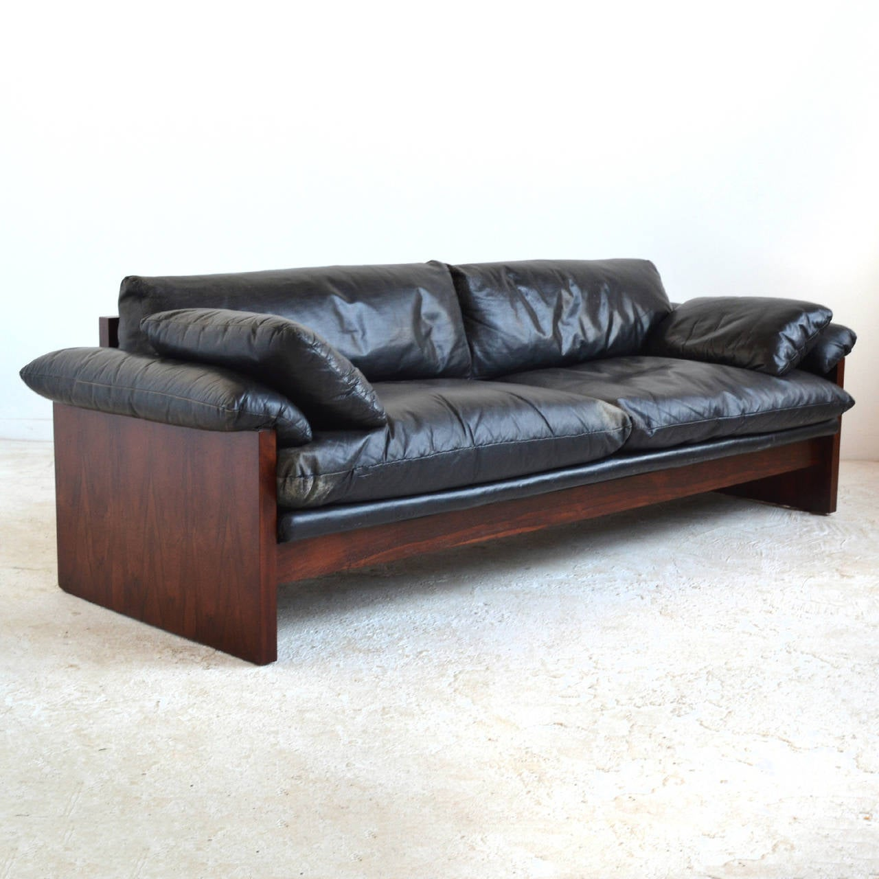 We Acquired This Fantastic Sofa From The Original Owneru0027s Collection Which  Included A Remarkable Assortment Of