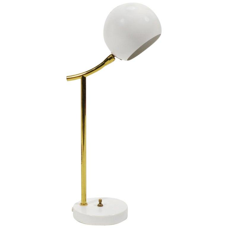 Nessen Desk or Table Lamp