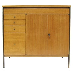 Paul McCobb cabinet/ dry bar from the Connoisseur Collection