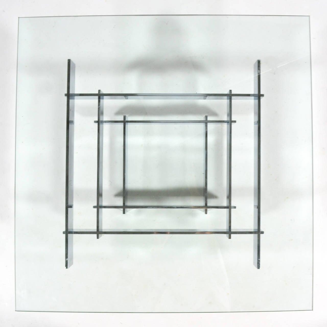 Mid-20th Century Paul Mayen Cocktail Table by Habitat For Sale