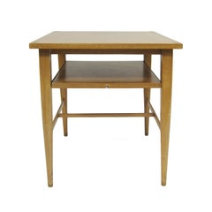 Paul McCobb nightstand/ end tables