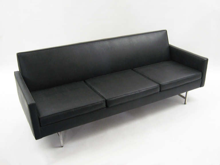 Paul McCobb Sofa by Custom Craft for Directional 5