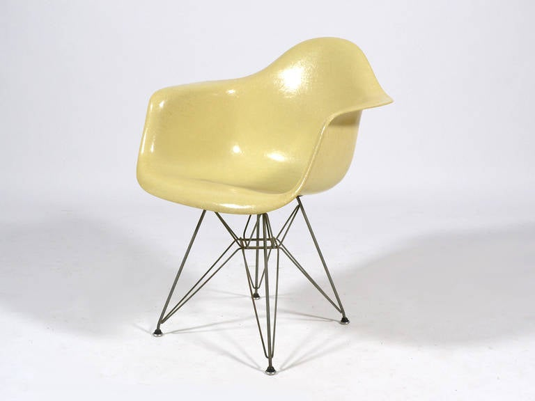 Mid-Century Modern Charles and Ray Eames