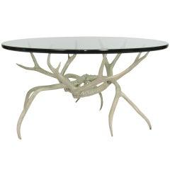 teak coffee table by tove and edvard kindt larsen at 1stdibs