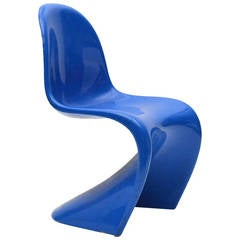 Panton Stuhl