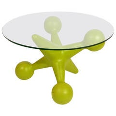 "Bill Currie ""Jack"" Table by Design Line"