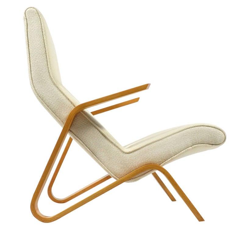 Eero Saarinen Grasshopper Chair By Knoll For Sale