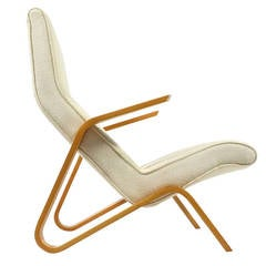 Eero Saarinen Grasshopper Chair by Knoll