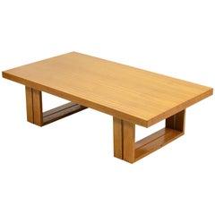 Van Keppel-Green Camel Table by Brown Saltman
