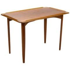 Peder Pedersen Table