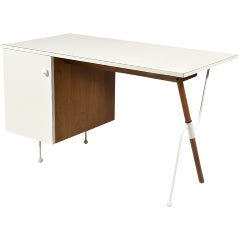 Rare Greta Grossman Desk by Glenn of California