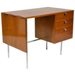 George Nelson Model 4754 Drop-Leaf Desk by Herman Miller