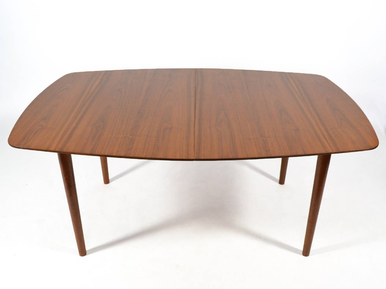 Finn Juhl Dining Table and Chairs For Sale 3